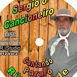 Imagem de Sérgio Cancioneiro