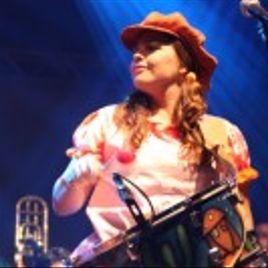 Imagem de Joélia Braga