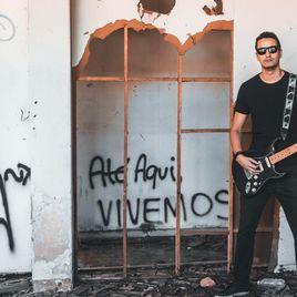 """Imagem de Vinicius """"Vini"""" Almeida"""