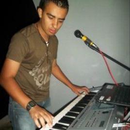 Imagem de Wellington dos teclados