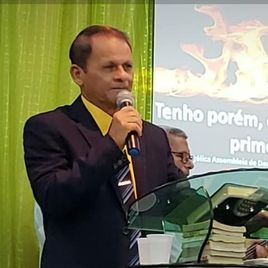 Imagem de João Evangelista