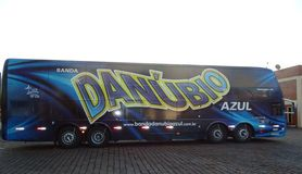 valsa danubio azul palco mp3