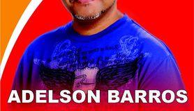 634ad558e ADELSON BARROS REI DO FORRONEIRÃO – Palco MP3