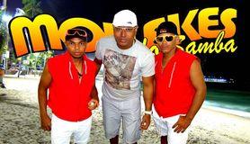 Banda Mollekes do Samba – Palco MP3