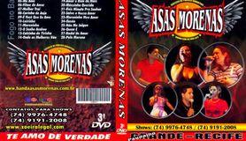 musicas de asas morenas 2011