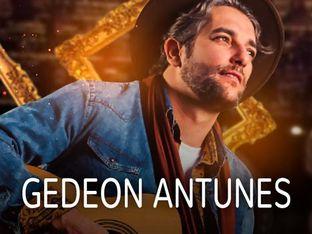 Gedeon Antunes
