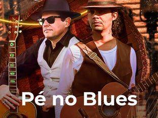 Pé no Blues