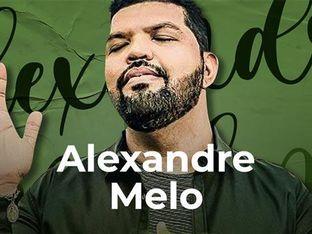 Alexandre Melo Oficial
