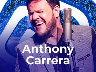 ANTHONY CARRERA