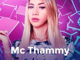 Mc Thammy Oficial