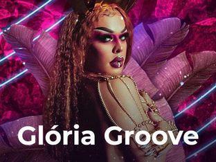 Gloria Groove