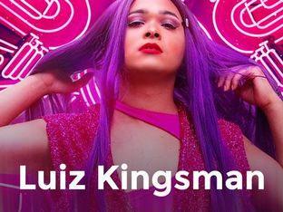 Luiz Kingsman