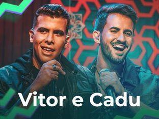 Vitor e Cadu