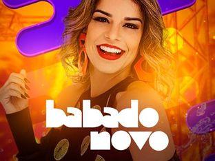 Babado Novo