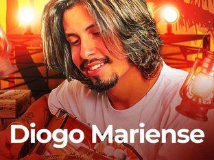 Diogo Mariense