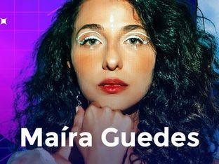 Maíra Guedes