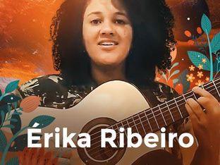 Érika Ribeiro