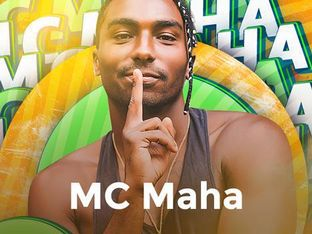 MC Maha