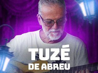 Tuzé de Abreu