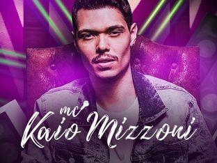 MC Kaio Mizzoni