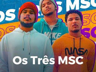 Os três MSC