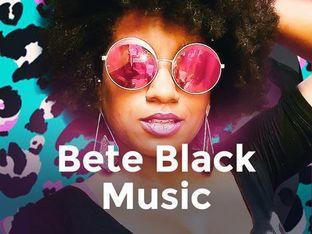 Bete Black Music