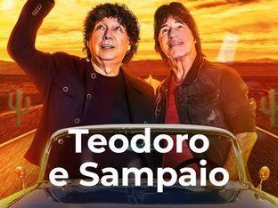 Teodoro e Sampaio