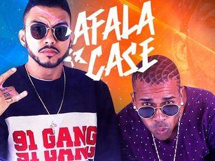 MCs Afala e Case