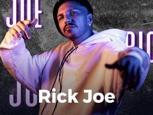 Rick Joe