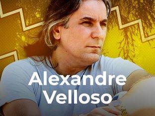 ALEXANDRE VELLOSO