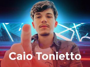 Caio Tonietto