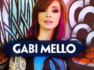 Gabi Mello