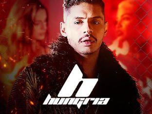 Hungria Hip Hop