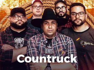 COUNTRUCK BAND