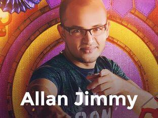 Allan Jimmy