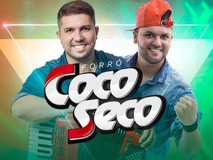 Forró Coco Seco