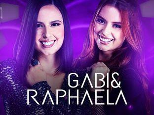 Gabi e Raphaela