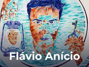 Flávio Anício