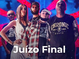 Banda Juizo Final