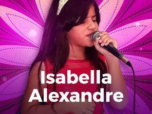 Isabella Alexandre