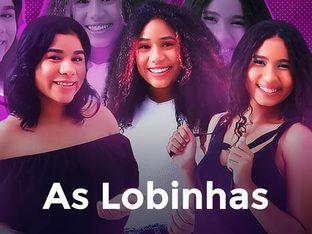 As Lobinhas