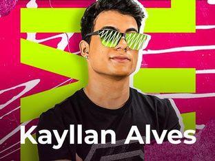 KAYLLAN ALVES