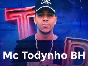 Mc Todynho BH