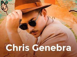 Chris Genebra