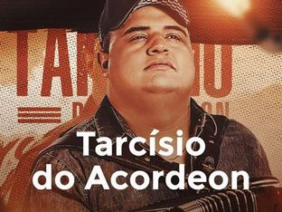 Tarcísio do Acordeon