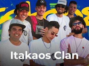 Itakaos clan