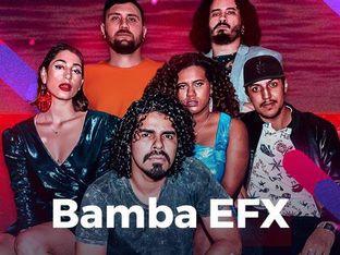 Bamba EFX