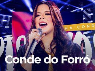 Conde do Forró