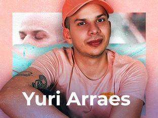 Yuri Arraes