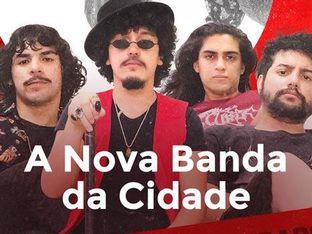 A Nova Banda da Cidade